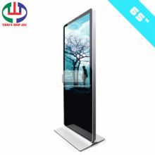 MÀN HÌNH QUẢNG CÁO LCD CHÂN ĐỨNG 65INCH